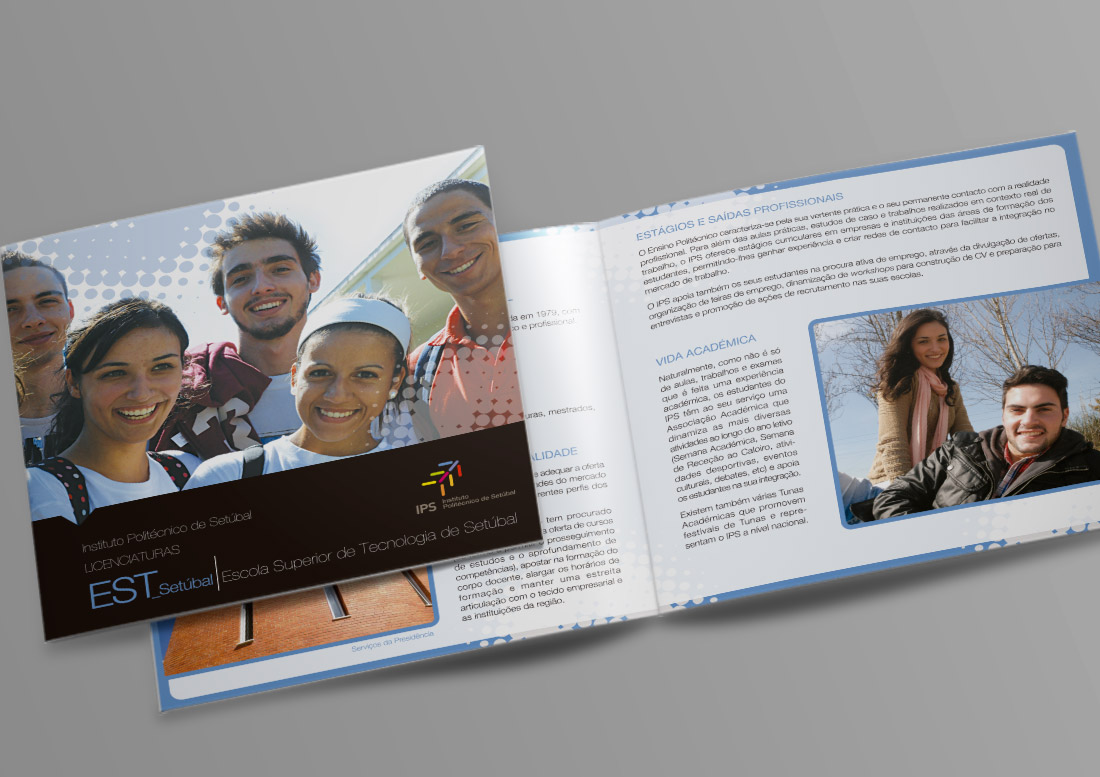 Brochura EST IPS
