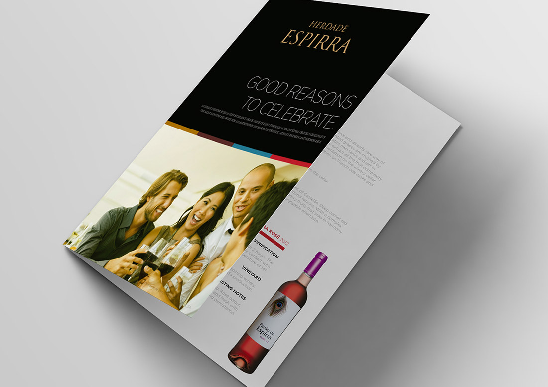 Brochura Herdade Espirra