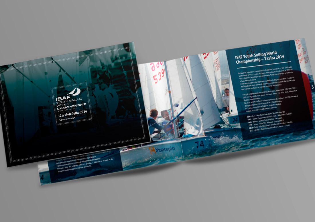 Brochura ISAF